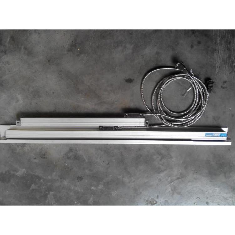 东莞铣床OX20011电子尺 线切割电子尺磨床电子尺 光栅电子尺 火花机电子尺 电子尺维修
