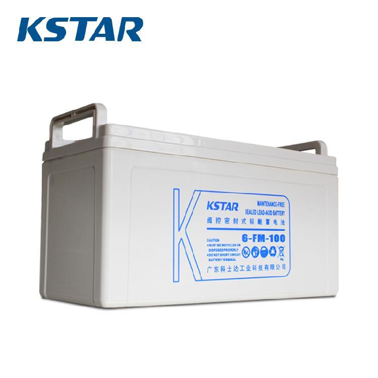 科士达蓄电池12V100AH详情参数6-FM-100直流屏厂家直销