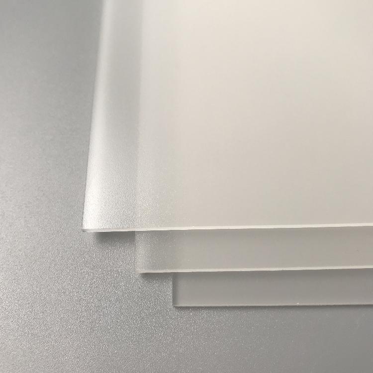 光扩散板PS【透镜面板灯专用PS扩散板】 高透光率 高雾度 不漏灯珠 不刺眼的扩散板