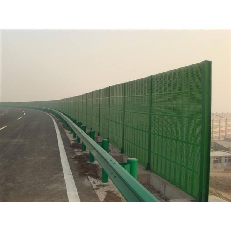 声屏障 高速声屏障 工厂声屏障 小区声屏障