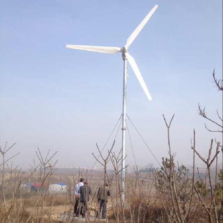 青海10千瓦水平轴风力发电机永磁风力发电机厂家定做