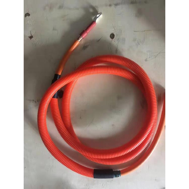 塑料绝缘控制电缆 电线电缆检测 CMA CNAS