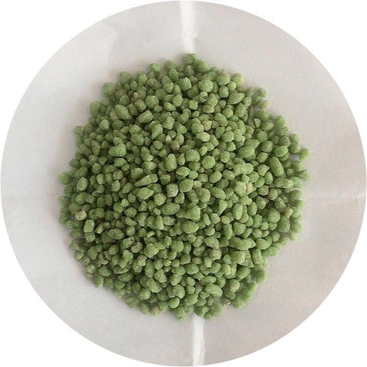 钙镁硫中微量元素颗粒水溶肥营养全全水溶肥效快 促生长 增产提高产量