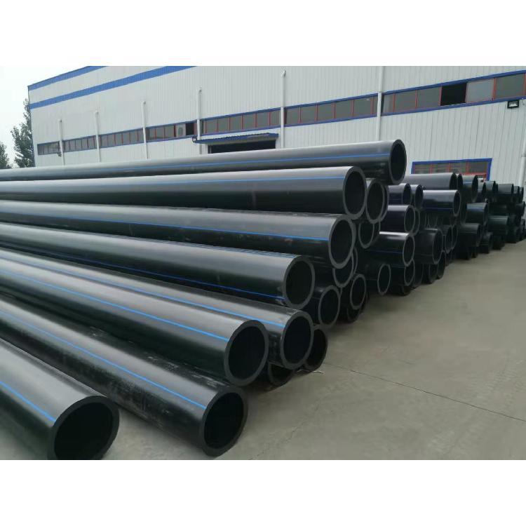 天津dn1000 PE给水管1.25Mpa厂家.市政工程用管.光缆护套管
