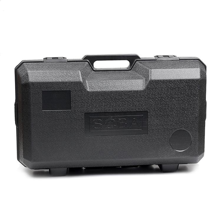 普安6.8L正压式呼吸器 消防呼吸器厂家直销