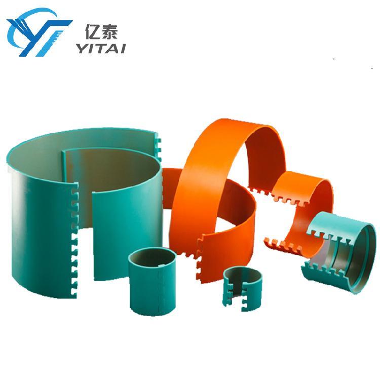 圆压圆模切机优力胶垫 西班牙博利卡聚氨酯模切机优力胶垫 多规格可选