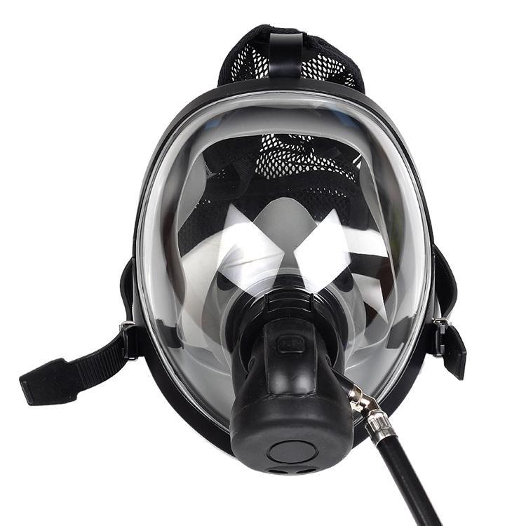 普安 空气呼吸器RHZKF6.8/30 正压式空气呼吸器价格