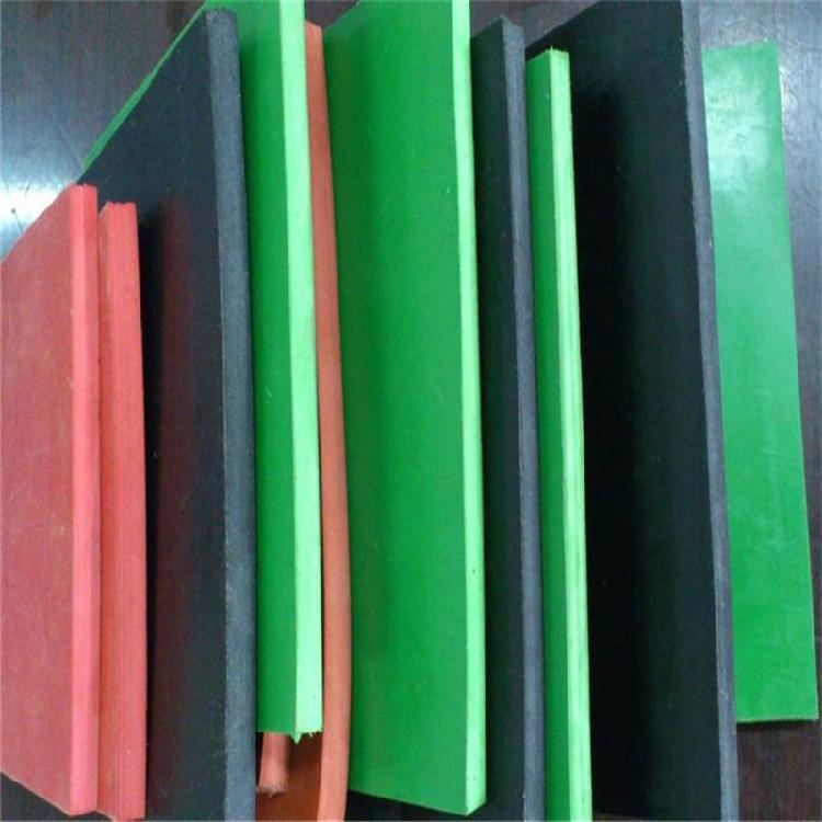 优质天然板 高品质绝缘板 耐高温 耐油工业橡胶板