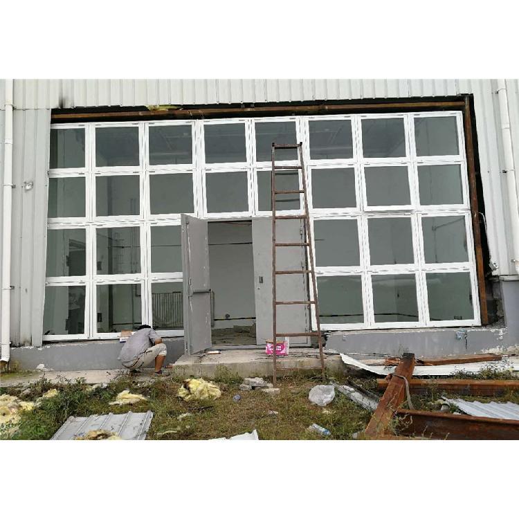 乌鲁木齐防爆窗生产厂家