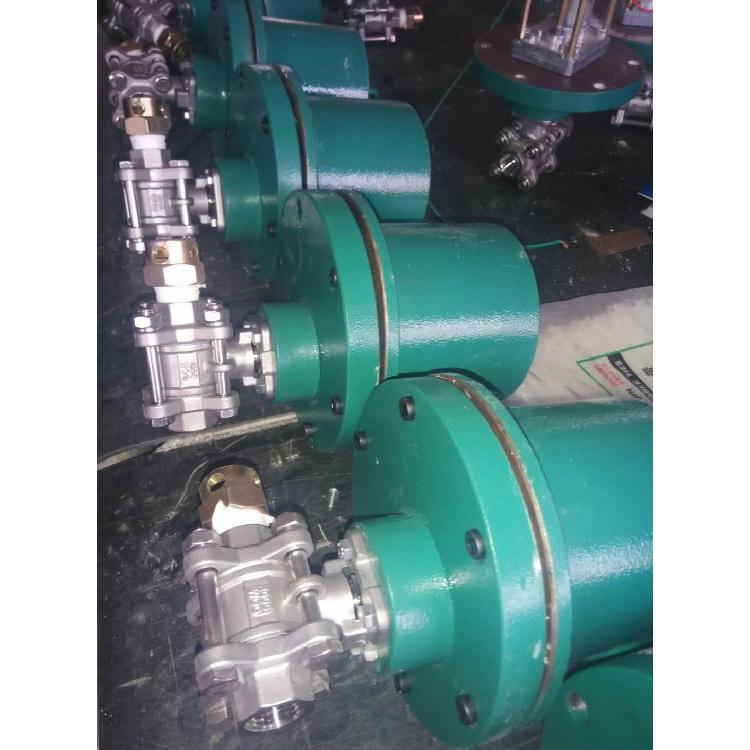 矿用隔爆型电动球阀 矿用隔爆型电动球阀 质量保证