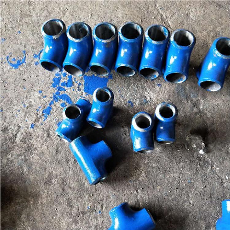 厂家直销  对焊三通 铝三通  供应现货齐全