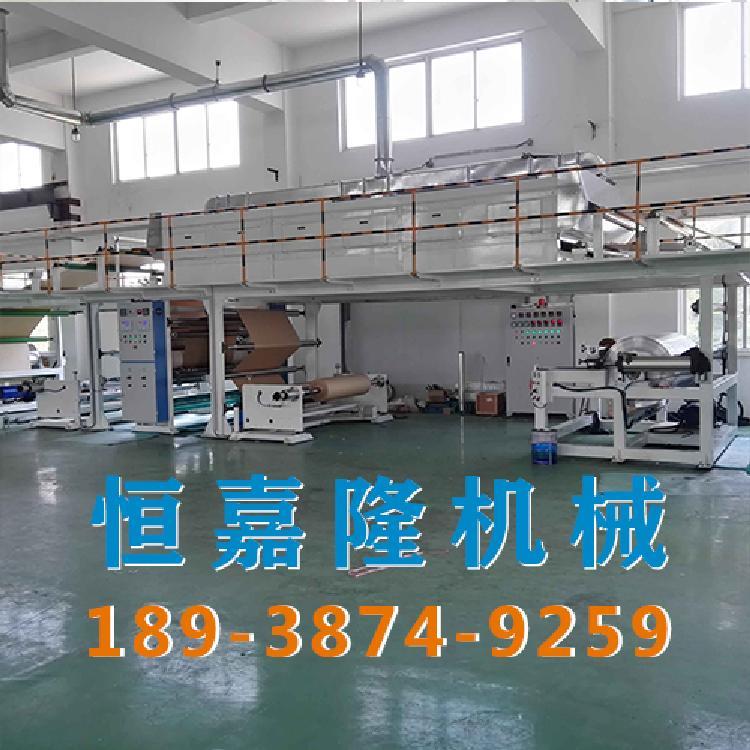 绝缘材料涂布机 厂家定制 | 高质量菱格纸涂布机 变压器行业专用