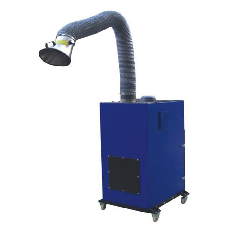 晨晖厂家直销焊烟净化器设备  单臂焊烟净化器  移动式焊烟净化器  工业焊烟净化设备