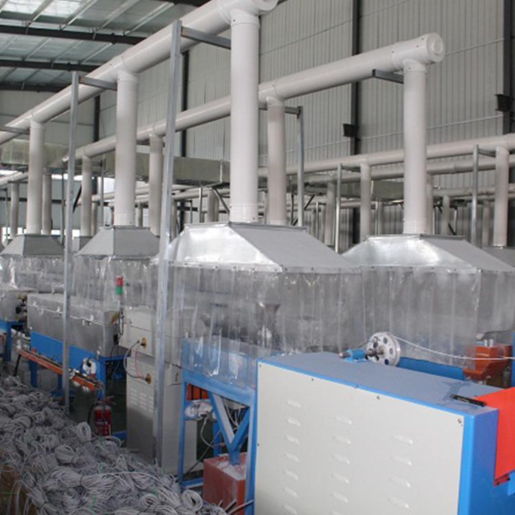 养殖电地暖 专业热售 发热电地暖 暖康定制