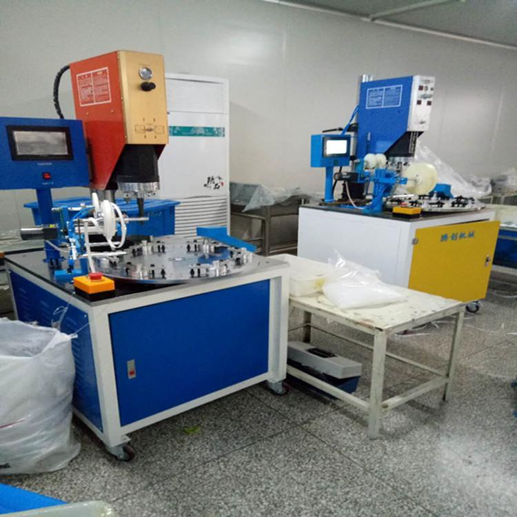 超聲波轉盤焊接機多工位超聲波焊接機廠家直銷青島煙臺黃島