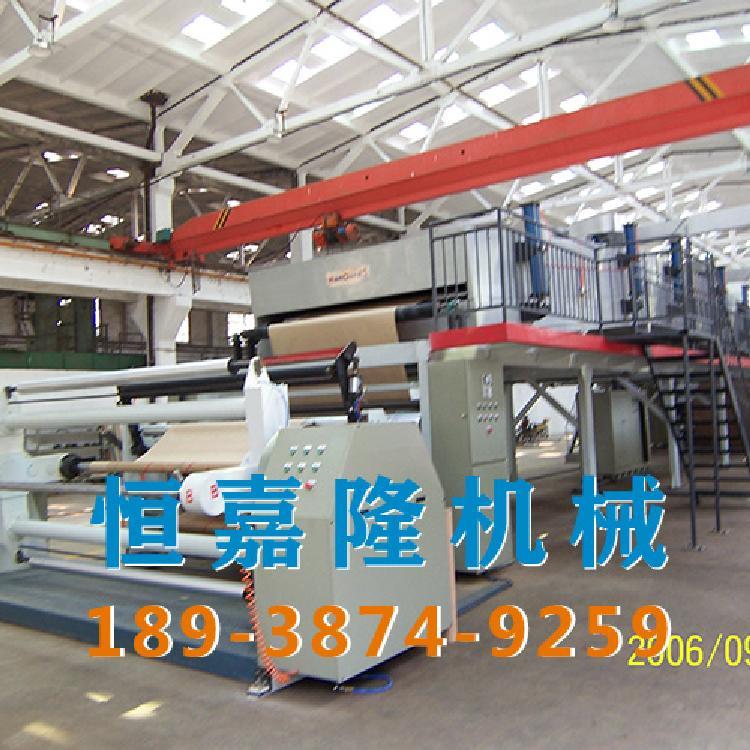 变压器行业专用机械|恒嘉隆厂家定制  高质量菱格纸涂布机 变压器行业专用