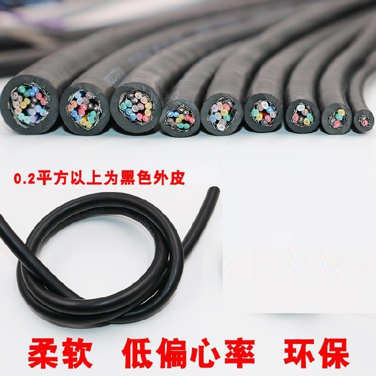 ZR-KVVRP22阻燃铠装控制屏蔽电缆