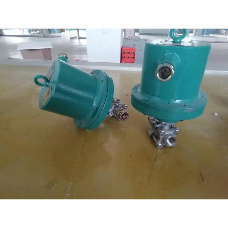 山西矿用电动球阀   发货及时   质量保证