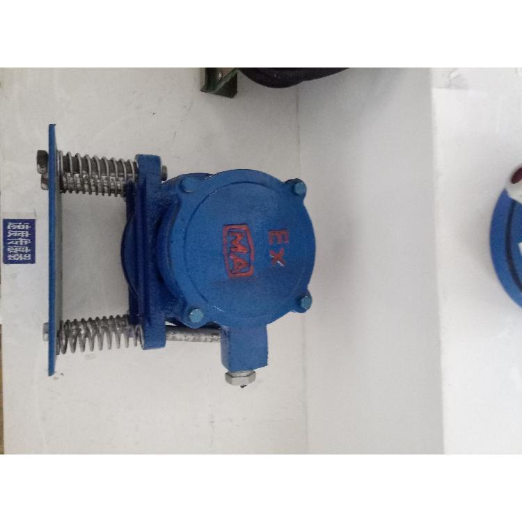 矿用设备开停传感器  新疆矿用机电设备