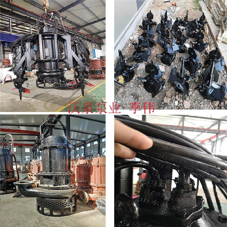 淄博耐磨排污泵 电动耐磨污泥泵 高扬程