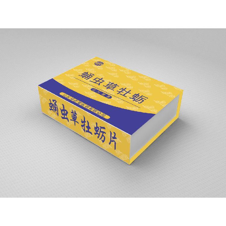 金勃启海参牡蛎片剂代加工 口感均可定制 异形片剂OEM