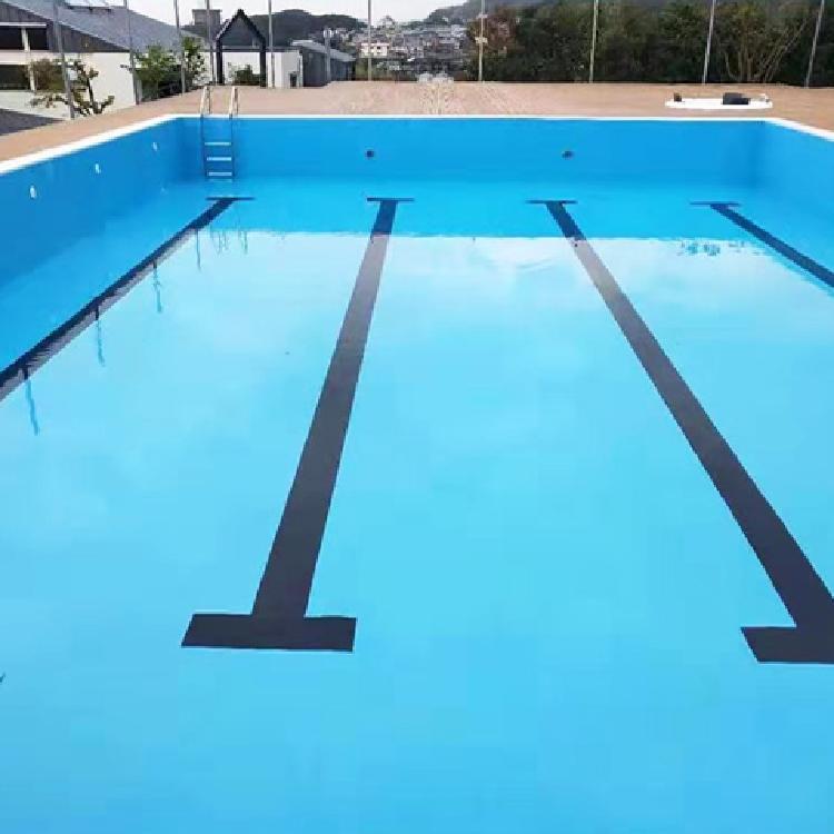 游泳池胶膜厂家直销,高质低价