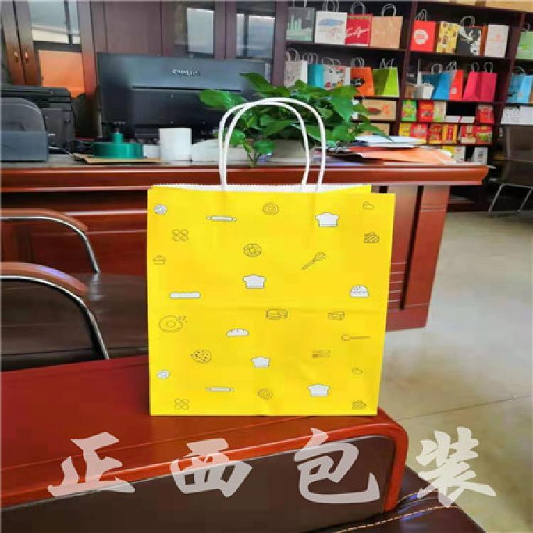 安庆礼品袋定做价格 板栗袋定制厂家 欢迎订购批发 正西包装