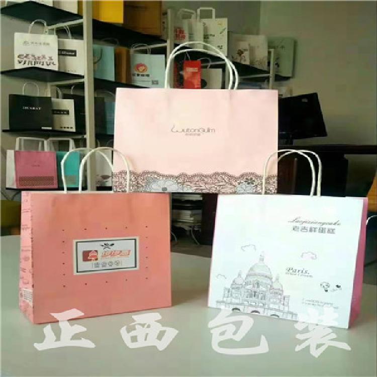 礼品袋定做价格 板栗袋定制厂家 欢迎咨询 安庆正西包装