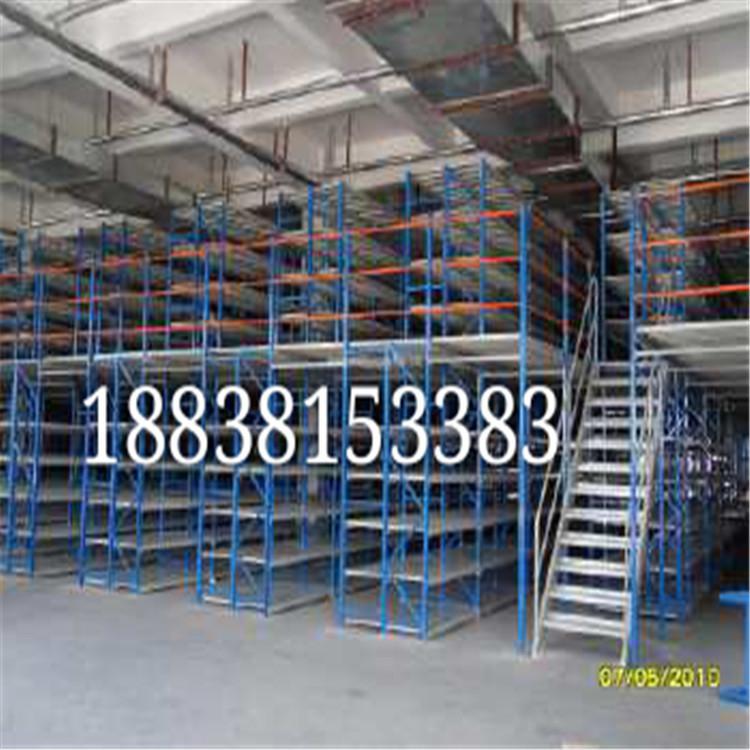 阁楼式货架仓库解决方案,专业阁楼式货架仓库厂家