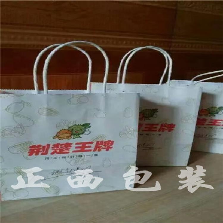 礼品袋定做价格 专业厂家定制板栗袋 欢迎订购批发 安庆正西包装