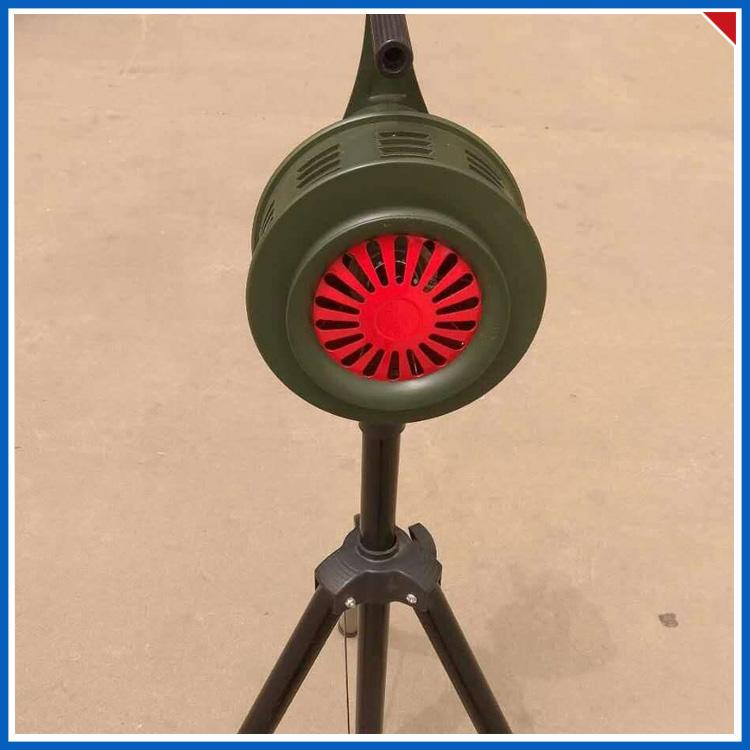 科锐直销带支架sy-200手摇报警器传送距离远手摇警报器森林警报器大声音警报器