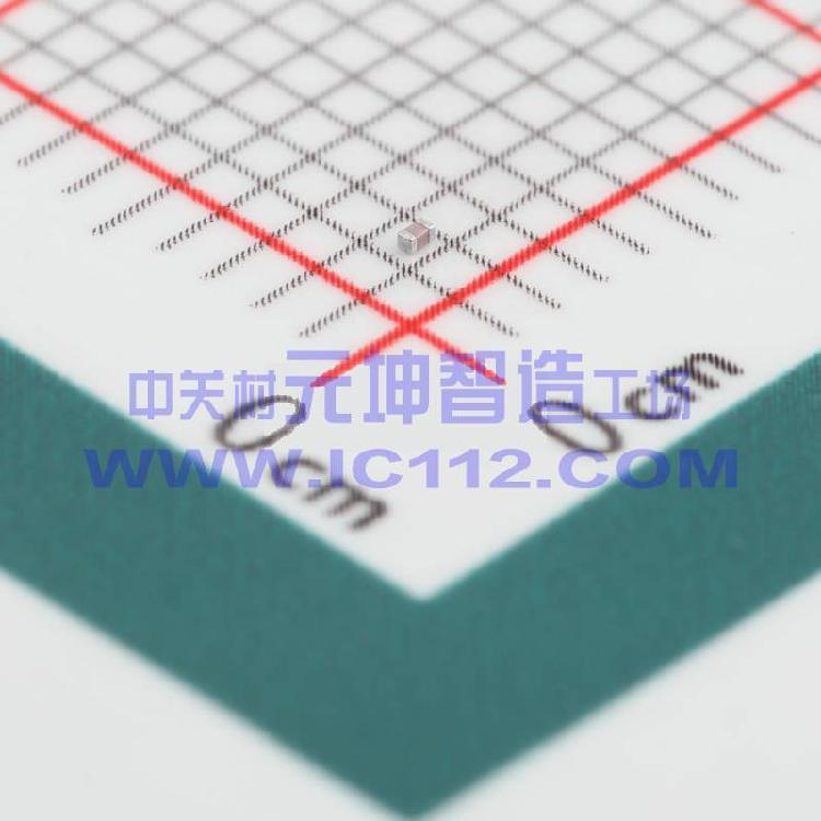 供应电子元器件0201N1R2C500