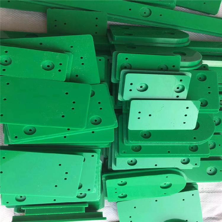 厂家直销超高分子量UPE板 进口UPE板棒  食品级PE板  绿色UPE板 UPE棒板加工零切