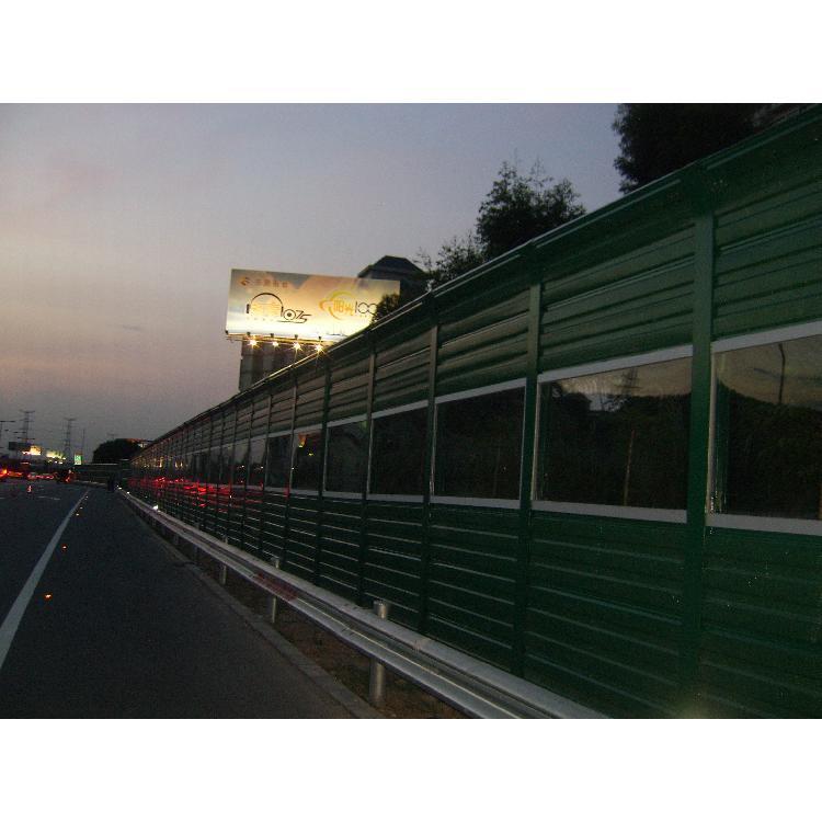 直销 绥化声屏障厂家 小区隔声墙 冷却塔声屏障 报价