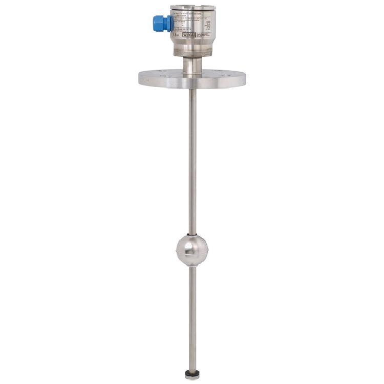 陕西威卡FLR液位传感器   液位传感器销售