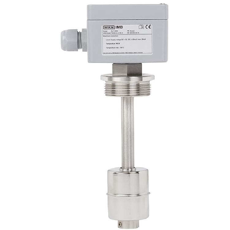液位传感器带温度输出  RLT-3000液位传感器  威卡液位传感器
