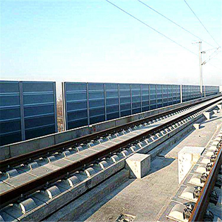 宏江地铁声屏障风冷机组声屏障立交桥声屏障物资