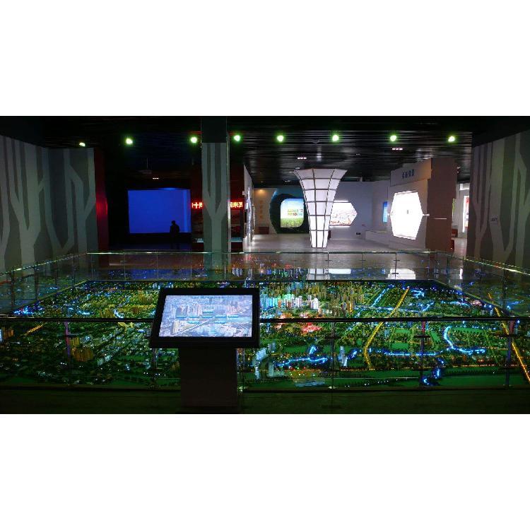 数字沙盘模型,成都沙盘,,成都数字化投影模型制作厂家