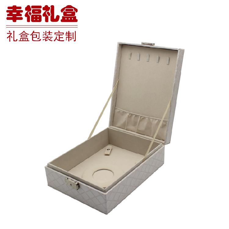 无锡项链收纳盒  包装盒 纸盒 布盒 皮盒 酒盒包装定制生产皮盒