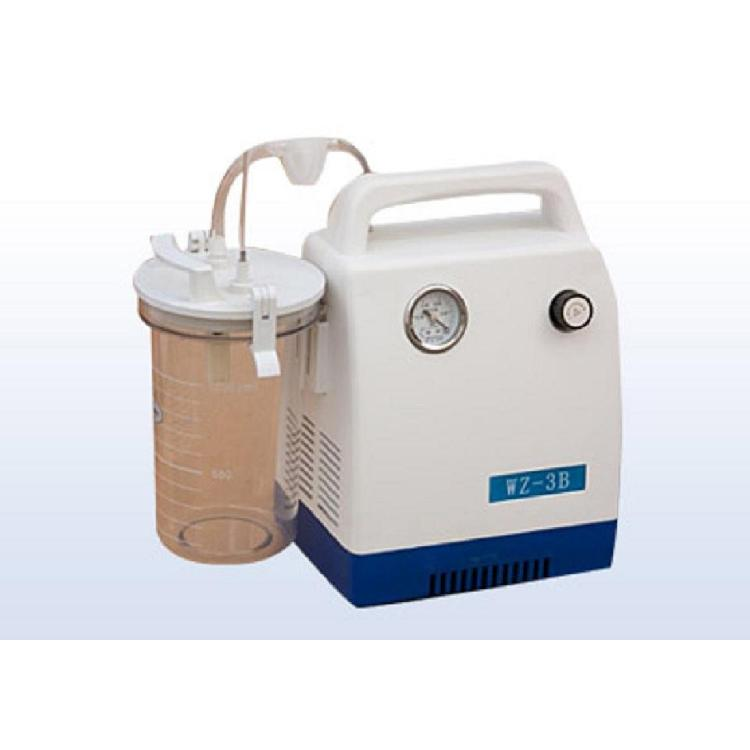 热卖实验室WZ-3B型微型真空泵