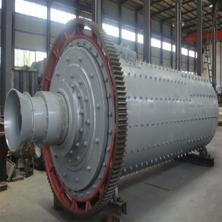 采德球磨机制铝粉设备 小型干式高能球磨机 矿石粉磨机械厂家