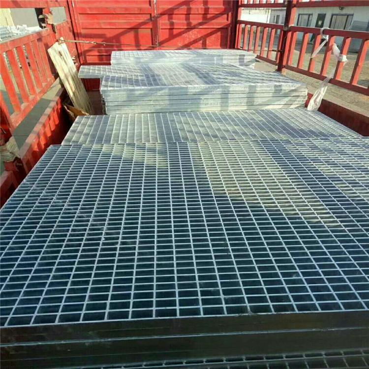【特源】镀锌钢格板 水沟盖板 防滑齿形钢格栅板 规格齐全可定做