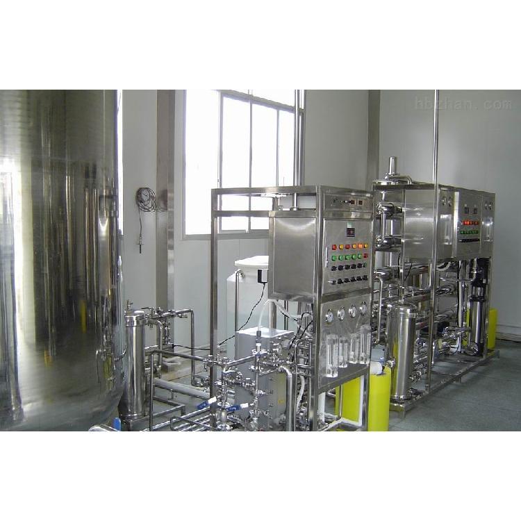 邢台一体化食品行业生产用水水质净化设备 农村生活用水处理设备