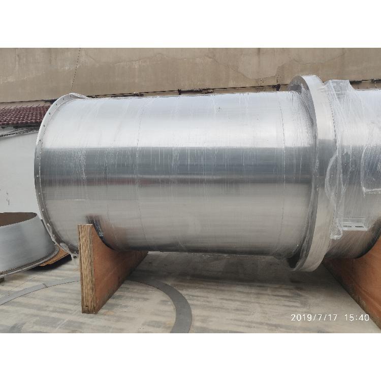 船用洗涤塔脱硫塔 254SMO 1.4547 UNS31254材质弯头 法兰 管道 变径源头厂家