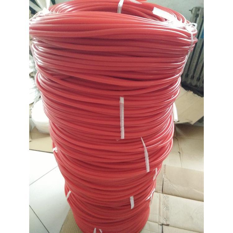 龙帅厂家生产 各种尺寸异性硅胶管  可来图来样   加工定做  硅胶管