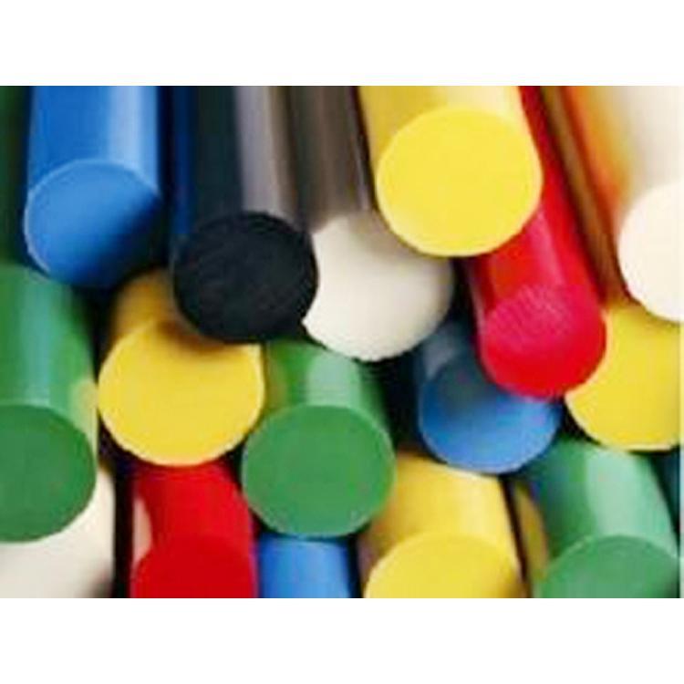 生产白色耐高温耐腐蚀聚四氟乙烯棒 PTFE棒(厂家直销,规格齐全)