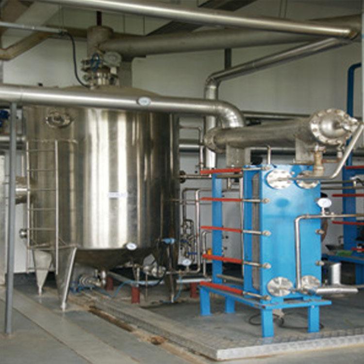 降膜板式蒸发器  上海降膜板式蒸发器生产厂家  欢迎致电咨询  价格优惠