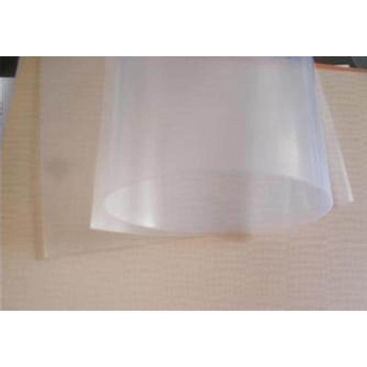 厂家定制生产全透明FEP膜 聚全氟乙丙烯膜