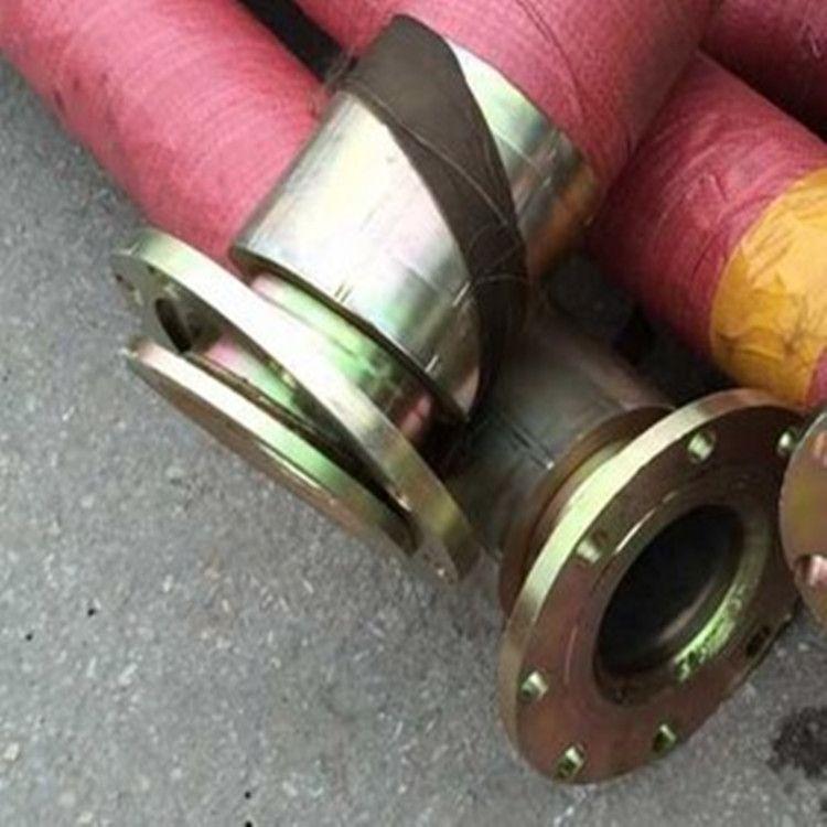 河北供应耐磨 耐介质钻探胶管 高压钢丝缠绕钻探胶管  高压水龙带 耐油高压胶管生产厂家