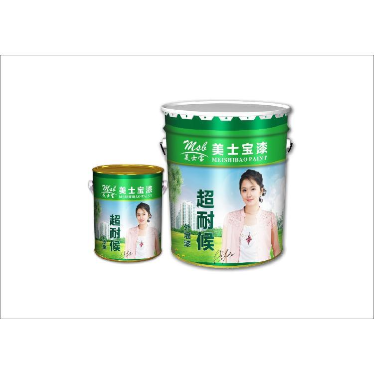广东佛山外墙漆品牌,外墙漆涂料厂家直销